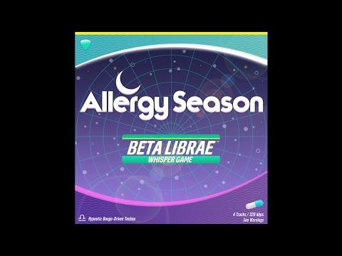 Beta Librae - Whisper Game Mp3