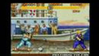 Street Fighter 2 Turbo - Beatbox Remix ( ストリートファイターⅡ)