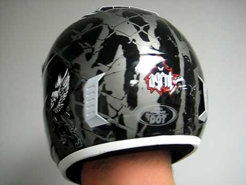 SHIFT AGENT MOTOCROSS HELMET 40%OFF