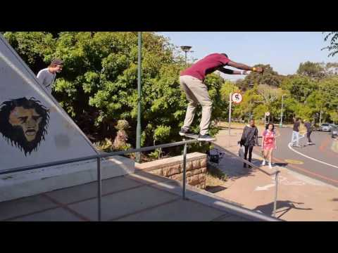 Blue Monday - Josh Chisholm