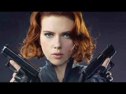 FINALLY... Black Widow Film Is Coming