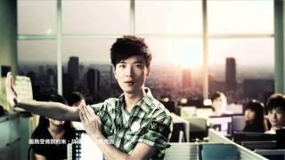 衛訊廣告2011 - 秘書篇