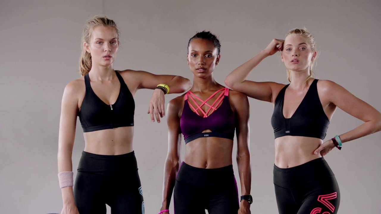 e8f89ff728f4 brandchannel: Victoria Sport: Victoria's Secret Looks to Athleisure for  Growth
