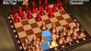 Chessmaster II  ~ PS1 PlayStation