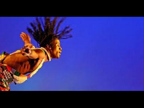 African Pop Mix Vol 1 - DJ ShaRoc