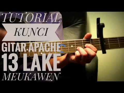 TUTORIAL KUNCI APACHE 13 LAKE MEUKAWEN