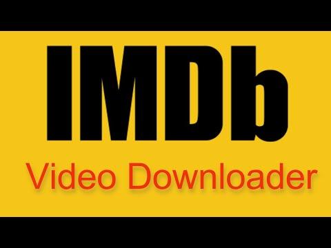 IMDB video downloader | Download IMDB Video Online Free