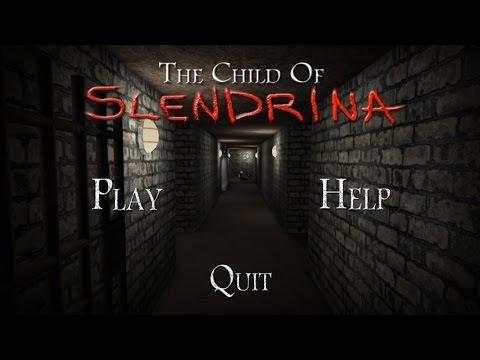 The Child Of SlendrinaTrailer