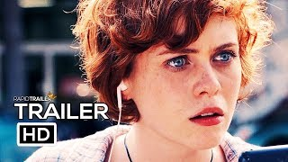 NANCY DREW AND THE HIDDEN STAIRCASE Official Trailer (2019) Sophia Lillis Movie HD