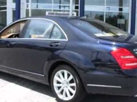 2012 mercedes benz s class s350 4matic bluetec sedan for Mercedes benz of germantown md
