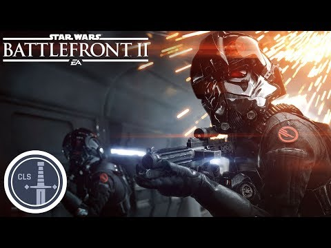 Greed, Interrupted: Thoughts on Battlefront 2's Pay-to-Win Scheme -- CLS Side Quest