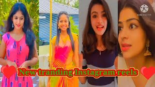 Instagram Reels Collection in tamil mix version 2021 | Tamil dancing queens