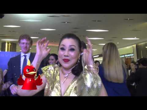 Bangkok Gossip ตอน ของหรู คู่ไฮโซ