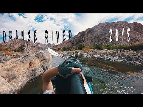 AMEN // Orange River, Namibia