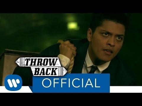 Bruno Mars - Grenade (Official Music Video) I Throwback Thursday