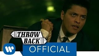 Bruno Mars - Grenade (Official Music Video) I Throwback Thursday