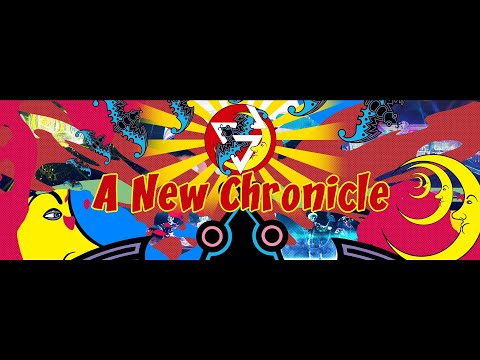 GENERATIONS From EXILE TRIBE /  A New Chronicle (Teaser Movie)