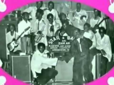 Star Band de Dakar-Caramelo