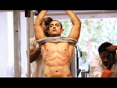 Aamir Khan New Movie Dangal First Look 2016 Trailer Leaked