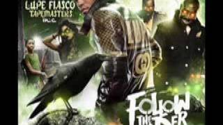 Lupe Fiasco- Can You Let Me Know (FULL Official Remix)