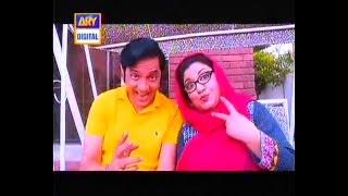 Bulbulay Drama Latest Episode 8 May 2016 ARY Digital