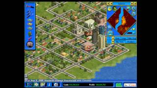 Capitalism 2 - 04 - Entrepreneur Campaign - Tutorial: Advertising & Brand