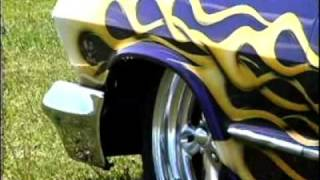 1963 Chevy with Curb Appeal - V8TV-Video