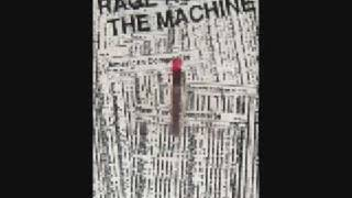 Watch Rage Against The Machine Autologic video