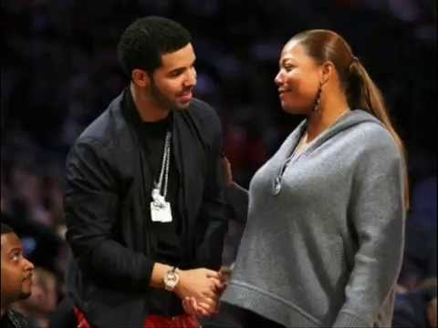 Drake - Queen Latifa (Instrumental) - What A Time To Be Alive (Type Beat) UNRELEASED