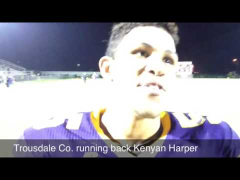 Postgame: Trousdale County defeats Friendship Christian