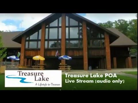 The KineticLIVE from Treasure Lake Ski Lodge!: Rock 'n Reel Music & Film Festival 2016
