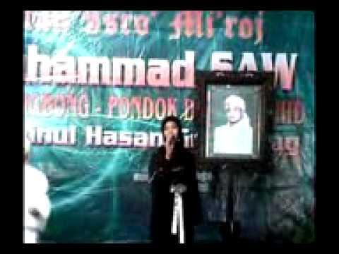 """Nasid Islami""""Dihadapan Ka'bah"""" Paling Ok"""