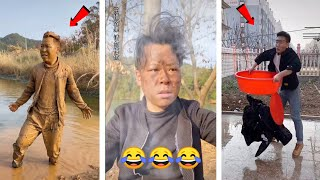 Chinese Comedy 32   Chinese Funny Video   Chinese Funny Video Tik Tok Latest