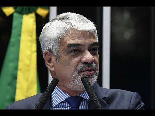 Humberto Costa diz por que duvida da eficácia das medidas anticrime do Executivo