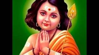 Kanthanai ninai maname...!   Santhanam Manakkuthu