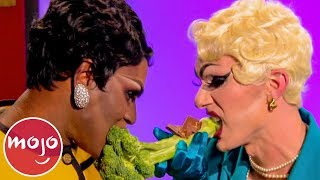 Top 10 BFFs on RuPaul's Drag Race