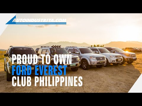 Proud to Own: How the Ford Everest is bringing people together