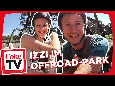 Offroad Fun mit izzi | #CokeTVMoment