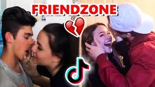 Girls & Boys Getting FRIENDZONED LIVE and I'm living for it 👀😍❤️