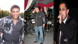 raymond ramnarine anil bheem indar kanhai   amar akbar anthony 2012
