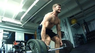 LEGS & CALVES Workout - Buff Dudes