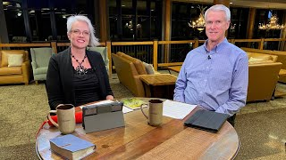 Andrew's Live Bible Study: The Goodness of God - Barry Bennett - January 21, 2020