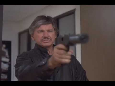"DEATH WISH 4 (1987):  ""How many children have you killed with this SHIIIIIIT?!"""