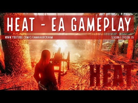 Hasil gambar untuk Heat Homestead Early Access PC Game 2020