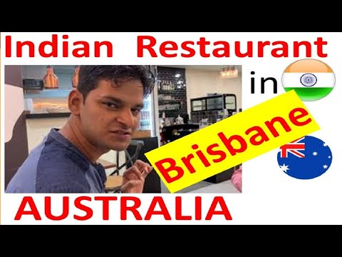 Indian Restaurant In Brisbane City Australia | Punjabi Food In Australia