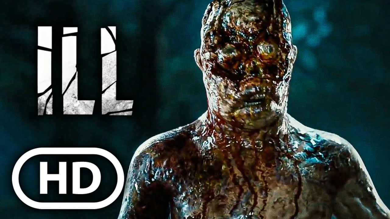 Download ILL Gameplay Trailer New (2021 FPS Horror Game)
