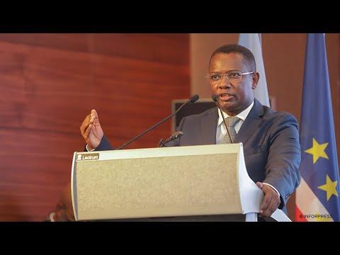 Precisamos de investimentos em África como de pão para a boca – Olavo Correia