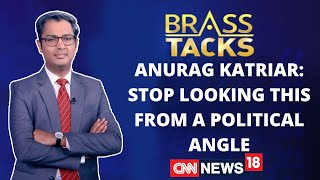 We Should Stop Looking This Problem From A Political Angle | Brass Tacks With Zakka Jacob