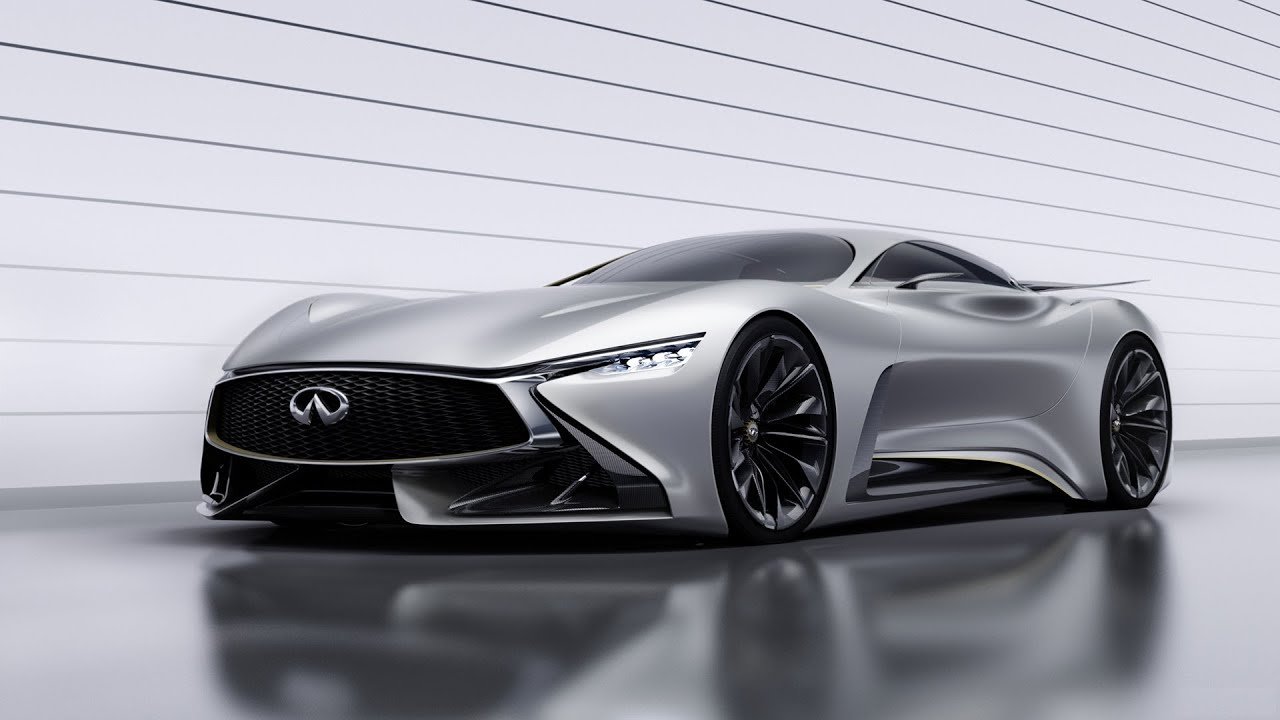 2015 infiniti vision gran turismo concept review interior. Black Bedroom Furniture Sets. Home Design Ideas