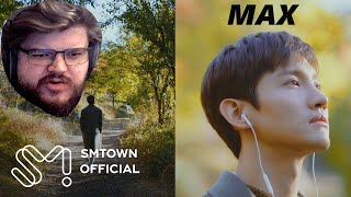 Download [STATION] MAX CHANGMIN 최강창민 'All That Love' MV Reaction